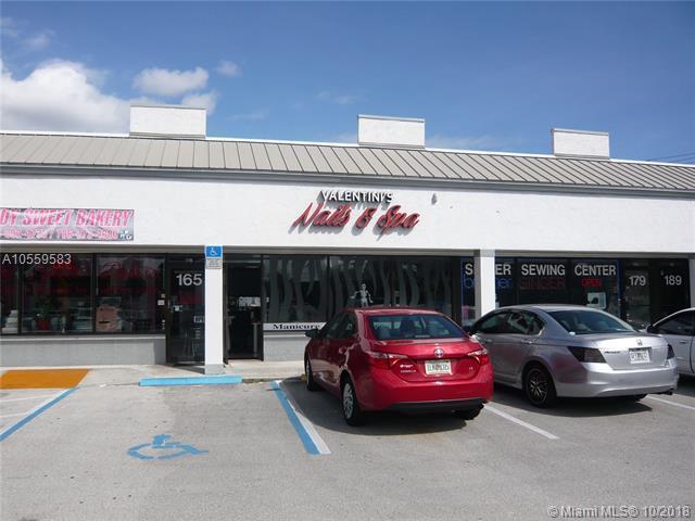 169 E Oakland Park Blvd, Oakland Park, FL 33334 (MLS #A10559583) :: The Riley Smith Group