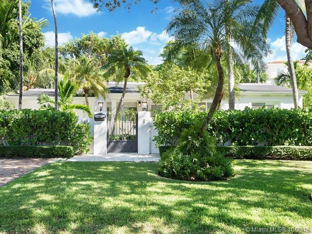 285 Glenridge Road, Key Biscayne, FL 33149 (MLS #A10559614) :: Prestige Realty Group