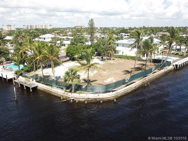 2712 W Palmetto Ct, Pompano Beach, FL 33062 (MLS #A10560025) :: Green Realty Properties