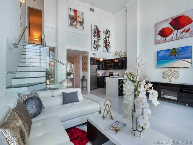 5445 Collins Ave Bay1, Miami Beach, FL 33140 (MLS #A10560085) :: Green Realty Properties