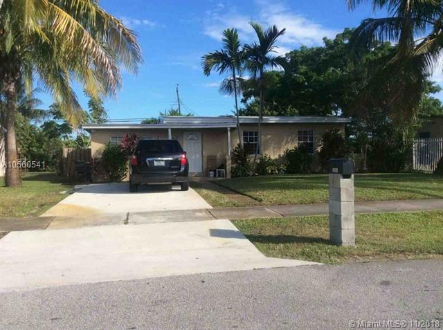 1301 NW 11th Pl, Fort Lauderdale, FL 33311 (MLS #A10560541) :: Prestige Realty Group