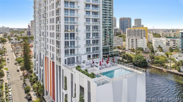 601 NE 27TH ST #804, Miami, FL 33137 (MLS #A10561179) :: Green Realty Properties