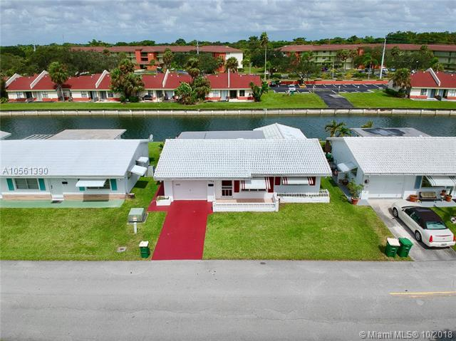 8505 NW 59th Pl, Tamarac, FL 33321 (MLS #A10561390) :: Prestige Realty Group