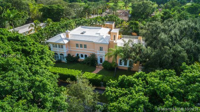 700 Alhambra Cir, Coral Gables, FL 33134 (MLS #A10561516) :: Prestige Realty Group