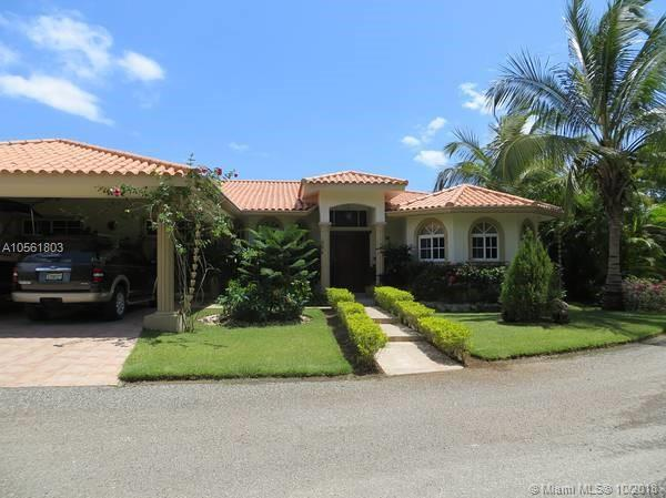 1022 W None, Other County - Not In Usa, FL  (MLS #A10561803) :: Prestige Realty Group