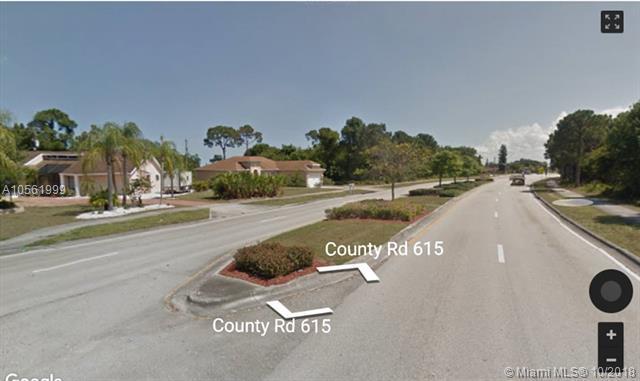 426 NW Airoso Blvd, Port Saint Lucie, FL 34983 (MLS #A10561999) :: Grove Properties