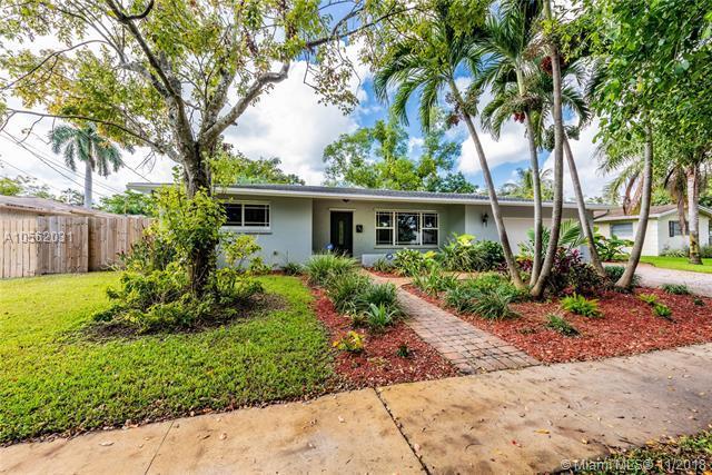 391 SW 55th Ter, Plantation, FL 33317 (MLS #A10562031) :: Green Realty Properties