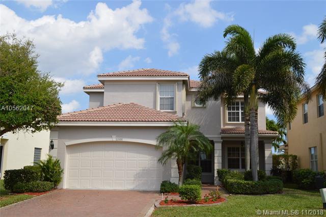 10586 Hilltop Meadow Pt, Boynton Beach, FL 33473 (MLS #A10562047) :: Green Realty Properties