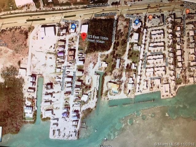 325 E 105th Street Ocean  E, Other City - Keys/Islands/Caribbean, FL 33050 (MLS #A10562061) :: Green Realty Properties