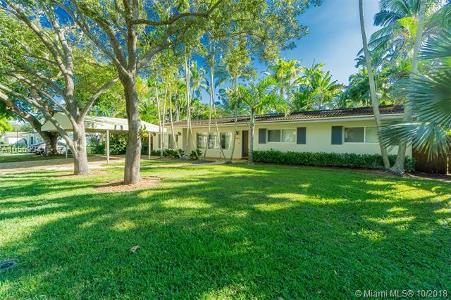 7801 SW 53 Ave, Miami, FL 33143 (MLS #A10562341) :: The Adrian Foley Group