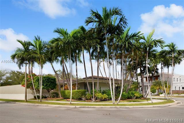 840 NE 76th St, Miami, FL 33138 (MLS #A10562698) :: Miami Lifestyle