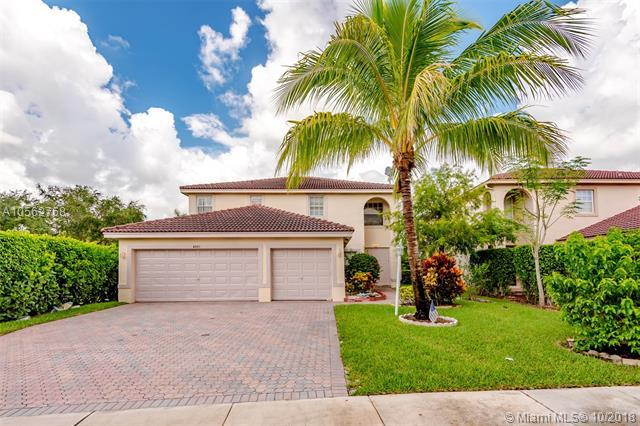 4800 NW 116th Ter, Coral Springs, FL 33076 (MLS #A10562768) :: The Riley Smith Group