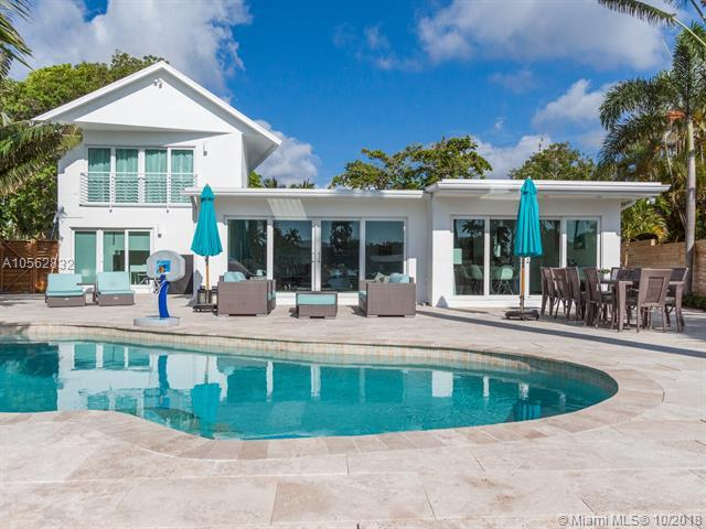 1214 Bayview Dr, Fort Lauderdale, FL 33304 (MLS #A10562832) :: The Riley Smith Group