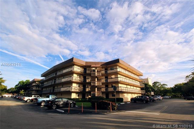 6855 W Broward Blvd #302, Plantation, FL 33317 (MLS #A10563211) :: The Teri Arbogast Team at Keller Williams Partners SW