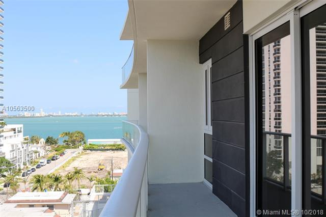 321 NE 26th St #805, Miami, FL 33137 (MLS #A10563500) :: Prestige Realty Group