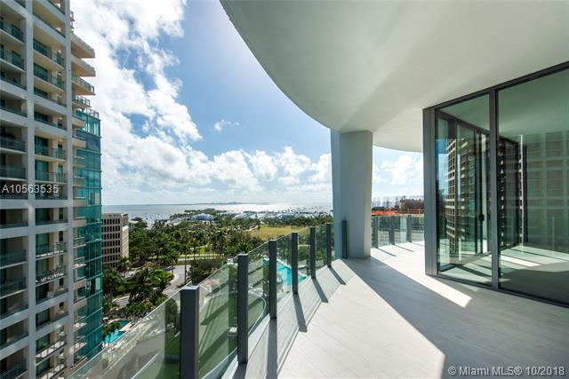 2821 S Bayshore Dr 10D, Coconut Grove, FL 33133 (MLS #A10563535) :: The Riley Smith Group