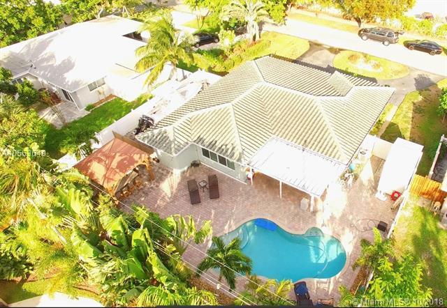 4751 NE 19th Ave, Fort Lauderdale, FL 33308 (MLS #A10563649) :: Prestige Realty Group