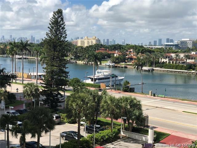 5001 Collins Ave 8E, Miami Beach, FL 33140 (MLS #A10563853) :: Green Realty Properties