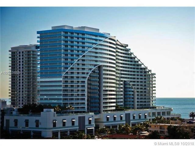 3101 Bayshore Dr #804, Fort Lauderdale, FL 33304 (MLS #A10563885) :: The Riley Smith Group