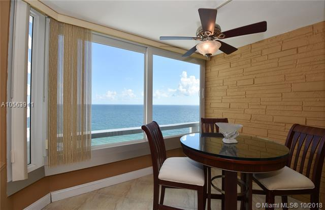 3600 Galt Ocean Dr 12E, Fort Lauderdale, FL 33308 (MLS #A10563911) :: The Riley Smith Group
