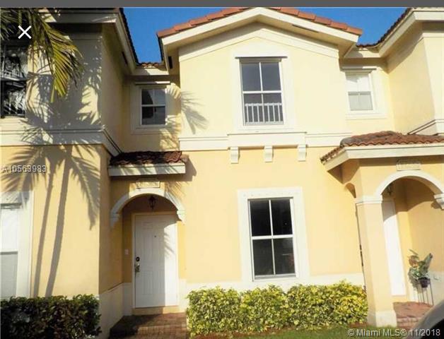 12811 SW 31st Ct #151, Miramar, FL 33027 (MLS #A10563983) :: Prestige Realty Group