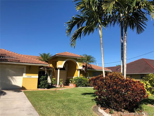 11241 NW 22nd St, Plantation, FL 33323 (MLS #A10564018) :: Prestige Realty Group