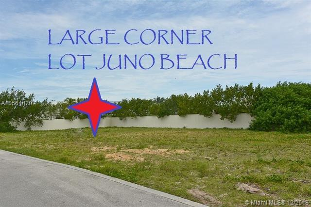 483 Ocean Ridge Way, Juno Beach, FL 23451 (MLS #A10564020) :: The Teri Arbogast Team at Keller Williams Partners SW