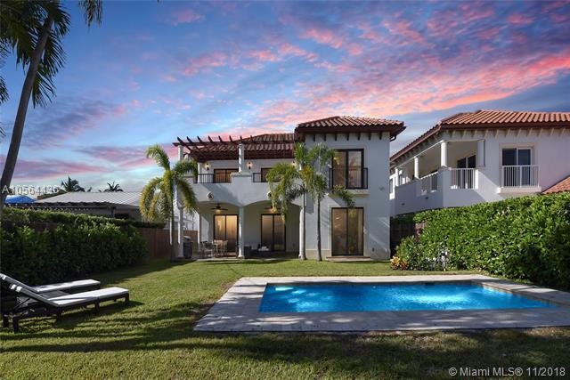 471 SW 30th Rd, Miami, FL 33129 (MLS #A10564436) :: The Riley Smith Group