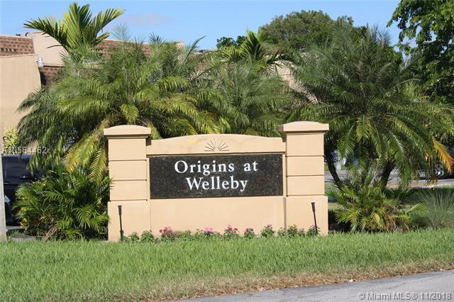 3571 NW 95th Ter #701, Sunrise, FL 33351 (MLS #A10564462) :: Prestige Realty Group