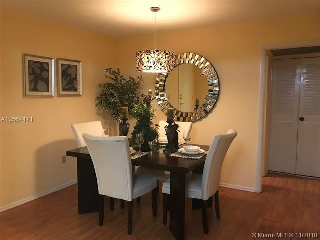 1681 Nw 70th Avenue #305, Plantation, FL 33313 (MLS #A10564471) :: Prestige Realty Group