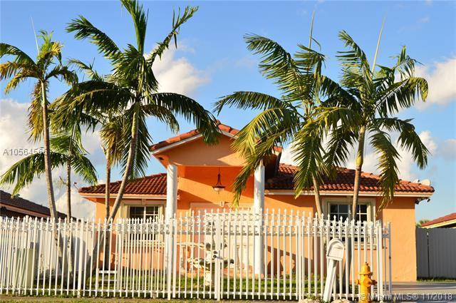 11333 SW 185th Ter, Miami, FL 33157 (MLS #A10564566) :: Miami Villa Team