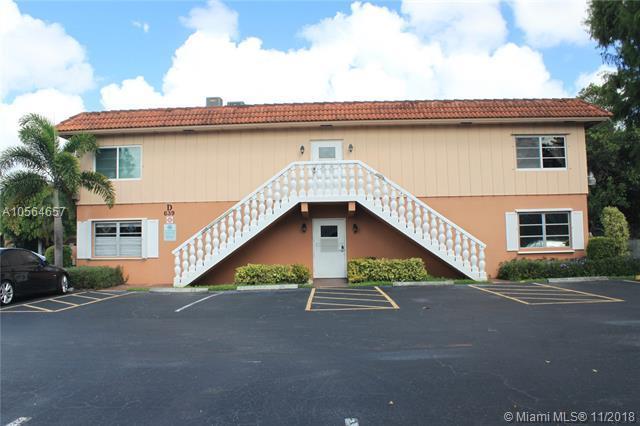 639 W Oakland Park Blvd 112D, Oakland Park, FL 33311 (MLS #A10564657) :: Miami Villa Team