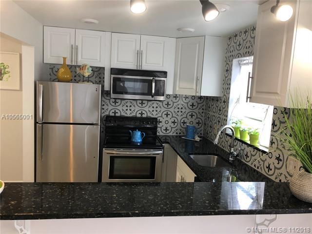 28 Prescott B #28, Deerfield Beach, FL 33442 (MLS #A10565001) :: Miami Villa Team
