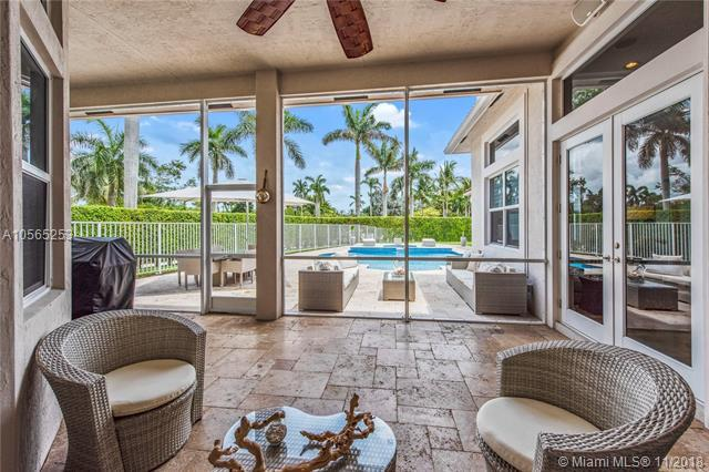 2000 Quail Roost Dr, Weston, FL 33327 (MLS #A10565253) :: Laurie Finkelstein Reader Team
