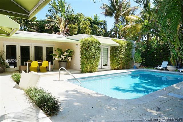 5251 La Gorce Dr, Miami Beach, FL 33140 (MLS #A10565281) :: Green Realty Properties