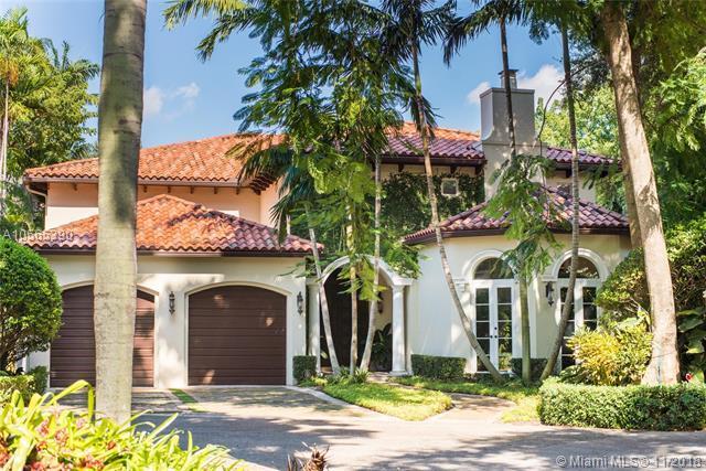 3835 Park Ave, Coconut Grove, FL 33133 (MLS #A10565390) :: The Riley Smith Group