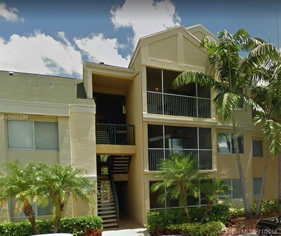 5672 Rock Island Rd #271, Tamarac, FL 33319 (MLS #A10565399) :: The Riley Smith Group