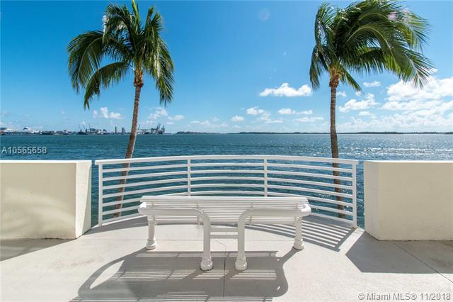800 Claughton island Dr. #2002, Miami, FL 33131 (MLS #A10565658) :: Green Realty Properties