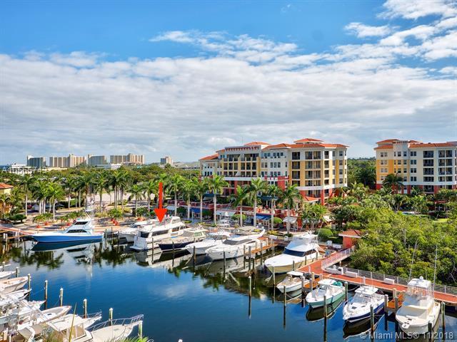 348 S Us Highway 1, Slip 45, Jupiter, FL 33477 (MLS #A10565743) :: Miami Villa Team