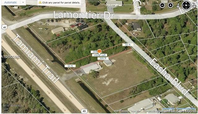 12344 Tamiami Trail, Other City - In The State Of Florida, FL 33955 (MLS #A10565842) :: The Paiz Group