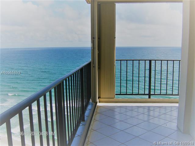 1149 Hillsboro Mile #1011, Hillsboro Beach, FL 33062 (MLS #A10565893) :: Green Realty Properties