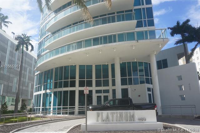 480 NE 30th St #2103, Miami, FL 33137 (MLS #A10565961) :: The Riley Smith Group