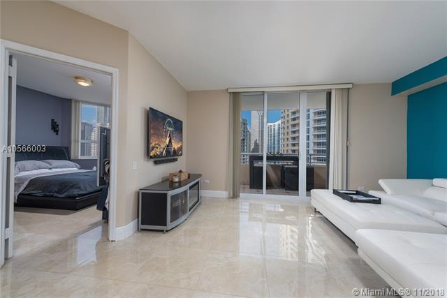 808 Brickell Key Dr #2207, Miami, FL 33131 (MLS #A10566003) :: Green Realty Properties