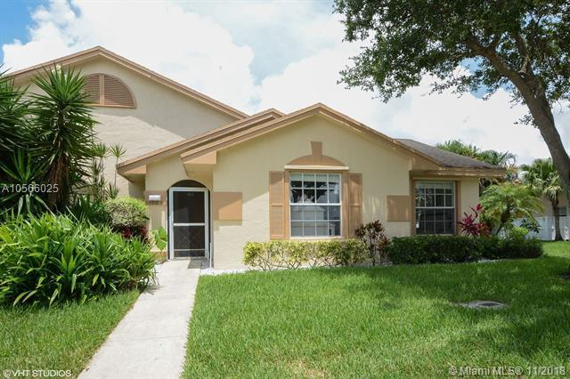9496 Boca Gardens Pkwy D, Boca Raton, FL 33496 (MLS #A10566025) :: The Riley Smith Group
