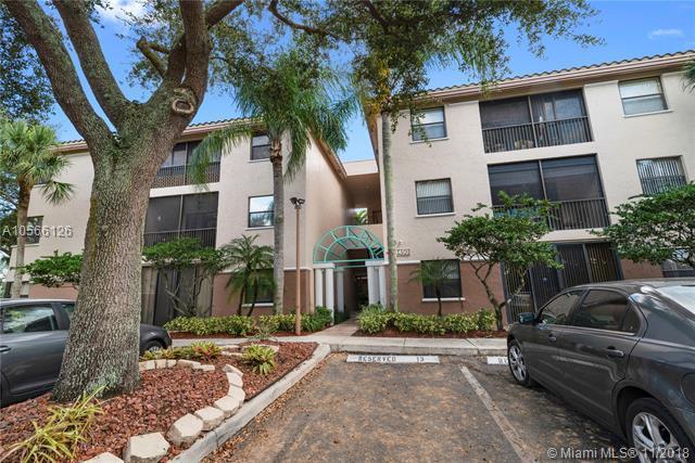 4450 NW 30th St #116, Coconut Creek, FL 33066 (MLS #A10566126) :: Prestige Realty Group
