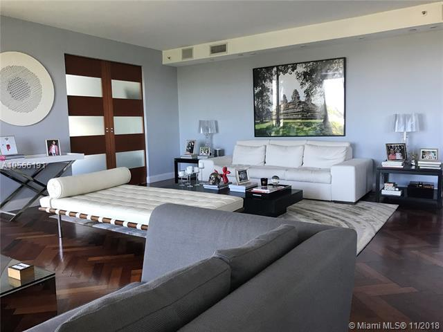 445 Grand Bay Dr #602, Key Biscayne, FL 33149 (MLS #A10566191) :: The Riley Smith Group