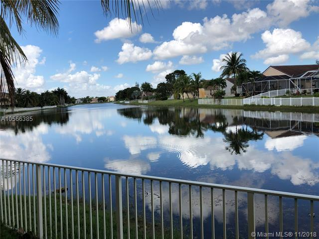 2850 SW 190th Ave, Miramar, FL 33029 (MLS #A10566385) :: Prestige Realty Group