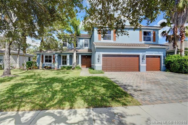 9535 Sedgewood Dr, Lake Worth, FL 33467 (MLS #A10566465) :: Green Realty Properties