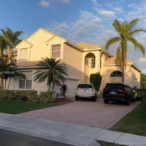3460 E Greenview Ter E, Margate, FL 33063 (MLS #A10566466) :: Prestige Realty Group