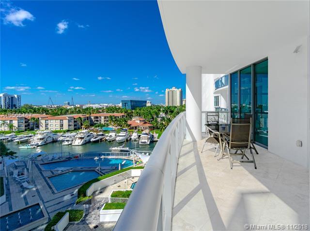 3131 NE 188th St 2-705, Aventura, FL 33180 (MLS #A10566467) :: Keller Williams Elite Properties